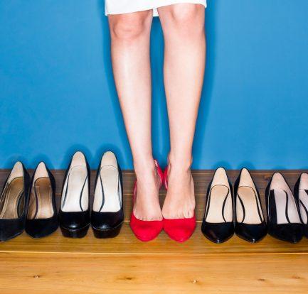 comment choisir ses escarpins