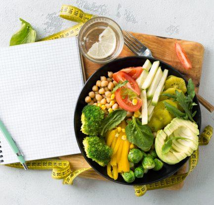 conseils alimentation