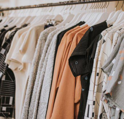Teindre vêtements